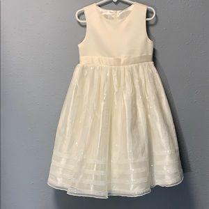 Girl's Formal Dress Sz. 6
